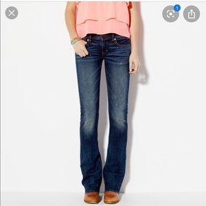NAME YOUR PRICE American Eagle Jeans